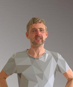 F. Müller von der Piccobello Webdesign Agentur in Trier