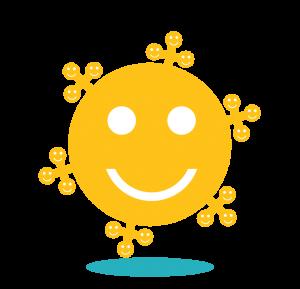 Corona Frust Antikörper II - Smile